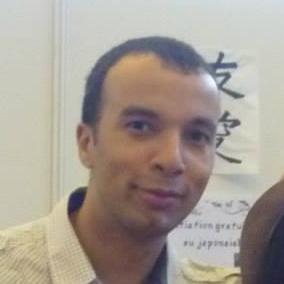 Jean-Christophe Lecas