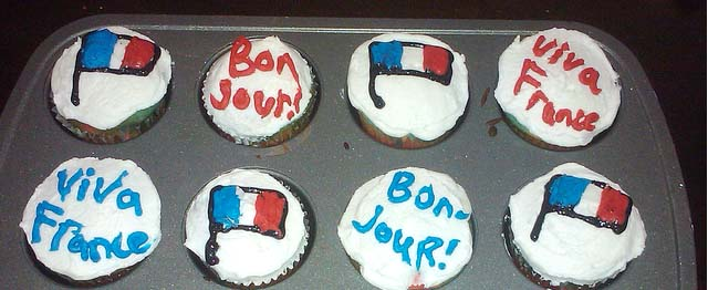 french langage
