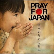 Prières pour le Japon