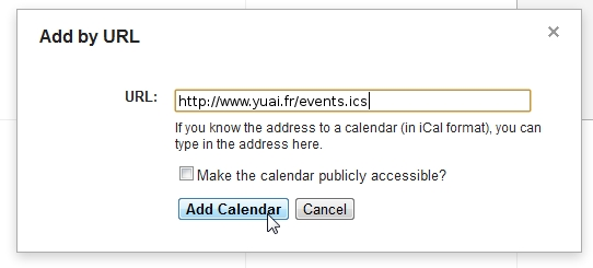 yuai-google-calendar-url