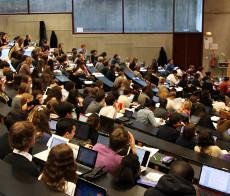 Les visas étudiants pour la France