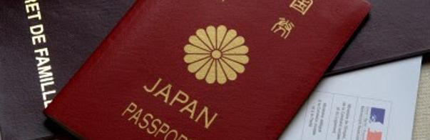visa-japon