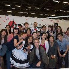 La Japan Expo 2015 avec la Yuai !