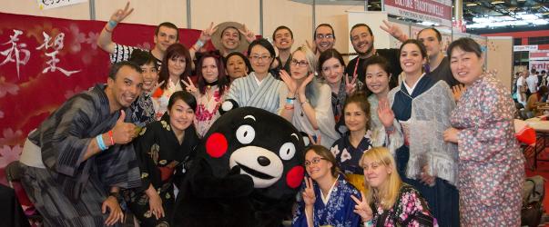 yuai-japan-expo-team-2015-kumamon