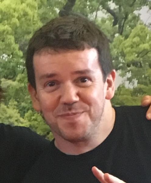 Christophe Régnié