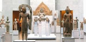 Musée National des Arts Asiatiques - Guimet -